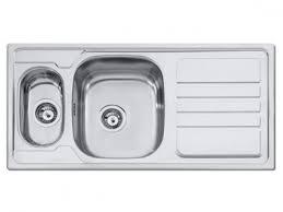 Kitchen Zinc Or Sink by Ctm