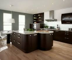 beautiful modern cabinet kitchen designs dining room yustusa