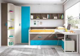 bureau gigogne impressionnant bureau chambre garçon avec chambre gara on avec lit
