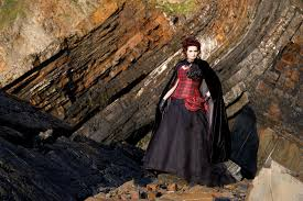 red and black gothic wedding dresses wedding decorations