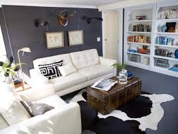 10 smart design ideas for small spaces focal wall white