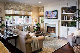 Category Thanksgiving Decorating Ideas Home Bunch  Interior - Casual family room ideas