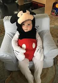 Mickey Mouse Costume Halloween Proud Mom Ivanka Trump Shares Image Kids Decked
