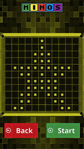 android pattern matching minos puzzle game pattern matching ios android wp8 showcase