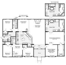 best floor plans for homes 4 bedroom modular home best home design ideas stylesyllabus us