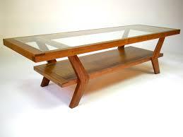 biscayne bay coffee table by gitane workshop