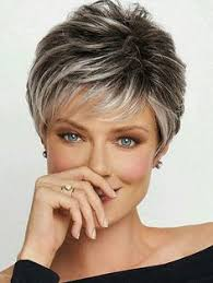cute hairstyles for women over 50 short hairstyle 50th and shorts