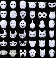 unpainted masks wholesale unpainted masquerade masks buy cheap unpainted