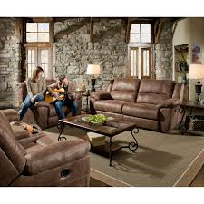 Oversized Reclining Chair Furniture Comfort Simmons Recliner For Your Ultimate Relaxation