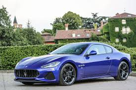 maserati blue 2017 photos maserati 2017 granturismo sport luxury blue auto metallic