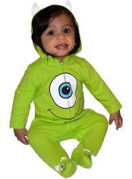 Monsters Baby Halloween Costumes 55 Disney Baby Monster U0027s U0027s Boy Images