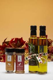 thanksgiving dinner packages spices oils nhf
