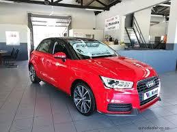 audi a1 second cars audi a1 for sale in kwazulu natal used autodealer