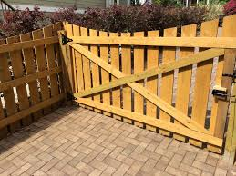 wood fences fencing decking and patio raleigh and charlotte nc
