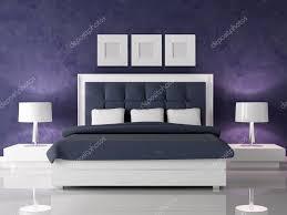 Schlafzimmer Wandfarbe Ideen Ideen Schönes Schlafzimmer In Dunkellila Schlafzimmer Wandfarbe
