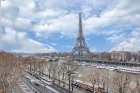 superb apartment for sale eiffel tower view in paris 16th
