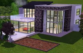 Sims 3 Awning Mod The Sims Modern Haven