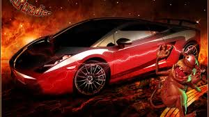 Coolest Lamborghini by Cool Red Wallpapers Group 88