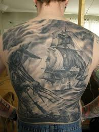 Best Back Tattoos For Guys Cool Tatooes Seas 40 Cool Tattoos For Guys You Would