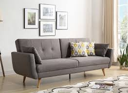 sofa bed 150cm wide leather sectional sofa