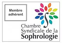 chambre syndicale de la sophrologie sophrologue alphasophro respiration détente visualisation