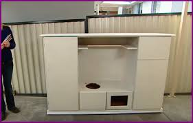 tv cabinet kids kitchen recycle tv cabinet into kids toy kitchen video