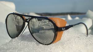 ray ban cats glacier money in the banana stand