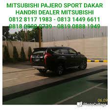pajero sport mitsubishi pos pengumben pajero sport 2020 pajero sport