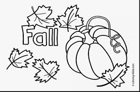 unbelievable printable fall coloring pages print with fall color