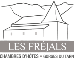 chambre d hote gorge du tarn les fréjals bed and breakfast gorges du tarn south of
