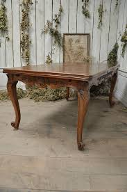 antique looking dining tables french antique exports store dinning tables