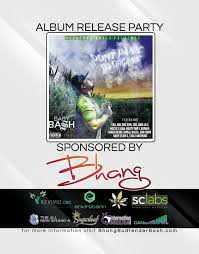 bhang budtender bash featuring baby bash tickets sat oct 15