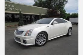 cadillac cts coupe used used cadillac cts coupe for sale special offers edmunds