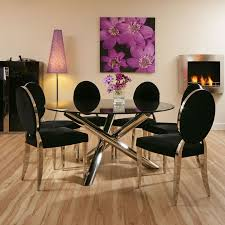 chrome dining room chairs amazing chrome dining room sets 73 on dining room mirrors with