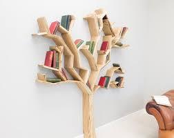tree shelf etsy