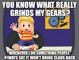 What Grinds My Gears Meme - what grinds my gears meme smash amino