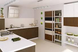 Sliding Door Kitchen Cabinets Cupboard With Sliding Doors In A Kitchen Zach Hooper Photo All