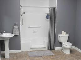 cool and bathtub shower combo sizes with modern bath bathtub