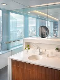 apartment sophisticated modern bathroom design with elegant