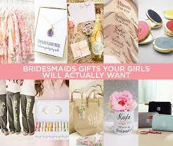 bridesmaids gifts best bridesmaids gifts photos 2017 blue maize