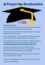 graduation prayer prayer graduation prayer and a