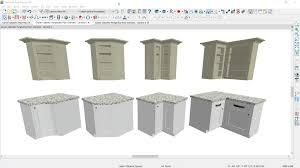 home designer pro videos corner cabinets