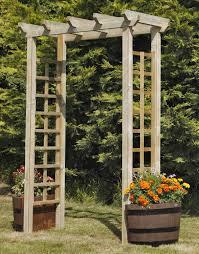 factors to put first when it comes to garden arches u2013 decorifusta