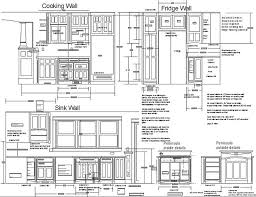 Measurements Of Kitchen Cabinets Best 25 Latest Kitchen Designs Ideas On Pinterest Latest