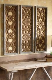 carved wood room divider wooden wall art panels shenra com