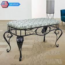 Black Indoor Bench - indoor bench ebay