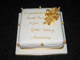 Wedding Anniversary Cakes 50th Wedding Anniversary Cakes Ideas Best 50th Wedding