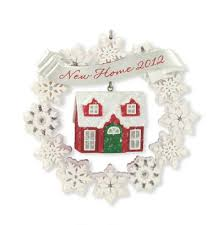 2012 new home hallmark christmas ornament hallmark keepsake