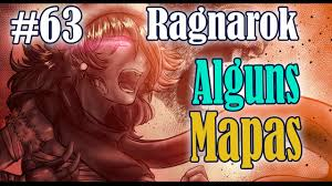 ragnarok 63 shura mais mapas