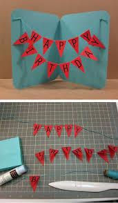 25 unique diy birthday cards ideas on pinterest birthday cards